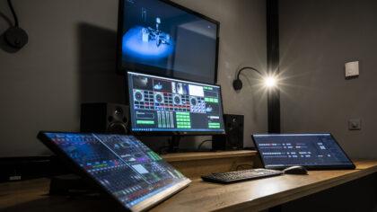Theater op afstand: Het Speelhuis start met streamen