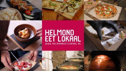 "Online platform ""Helmond Eet Lokaal"" gelanceerd"