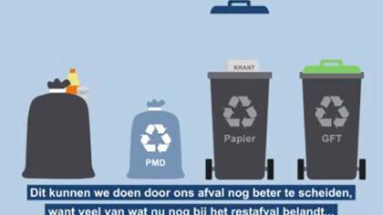 Helmond verduurzaamt afvalinzameling in 2021