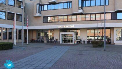 Sluiting gemeentelijke kantoren op 26 en 27 april