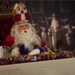 Chatten met Sinterklaas