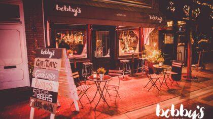 Bobby's Bar Helmond wint Nederlandse Horecaprijs