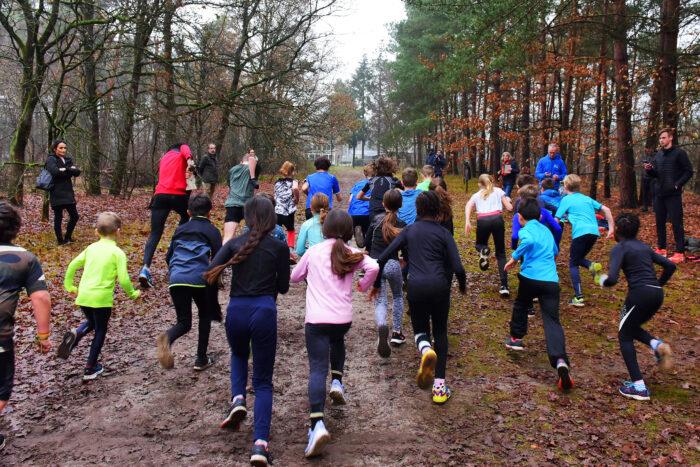 Atletiek Helmond sluit onderlinge competitie af