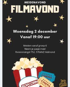 Meiden avond - Het Tienerhuis in Brouwhuis @ Helmond | Helmond | Noord-Brabant | Nederland