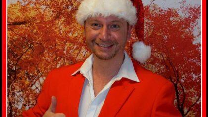 Maandag Middag Kerstmatinee op DitisHelmond-radio