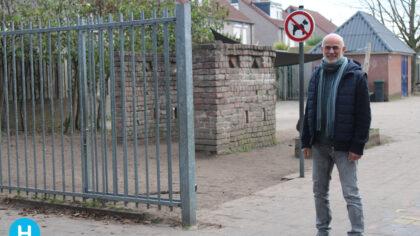 Meneer Rien neemt na 30 jaar afscheid van de Vlier