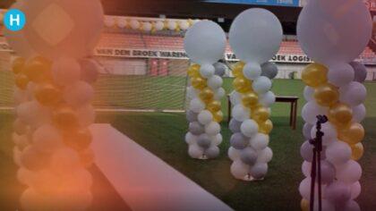 Een vak apart: ballondecoraties