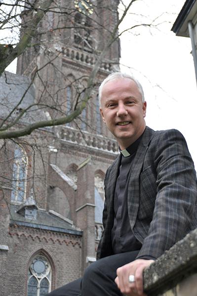 Pastoor Pieter Scheepers