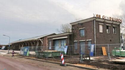Definitief einde 'Van Gend en Loos' in Helmond
