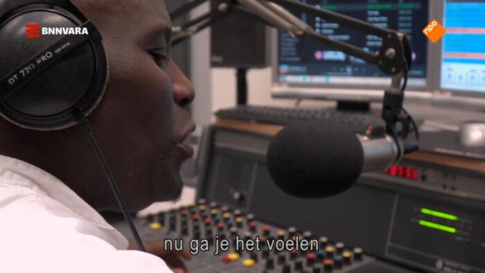 DitisHelmond Radio bij Typisch Helmond West