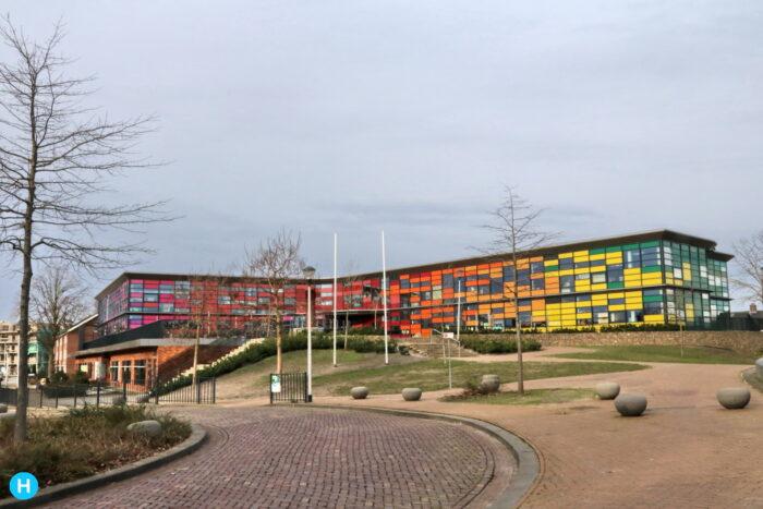 D66 Werkgroep Wonen bezoekt Helmond