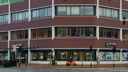 ABN AMRO kantoor Helmond sluit op 5 maart