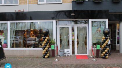 Snoepwinkel De Zoete Inval weer geopend