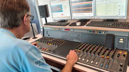 Avondklok heeft gevolgen voor radioprogrammering