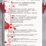 De Hoijse Hoeve | Valentijn Sharing Menu