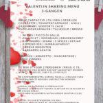 De Hoijse Hoeve | Valentijn Sharing Menu