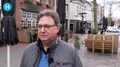 Ook horeca in Helmond wil tegelijk open met de winkels