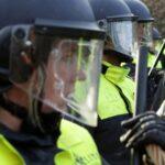Onderzoek ongeregeldheden; 9 aanhoudingen in Helmond