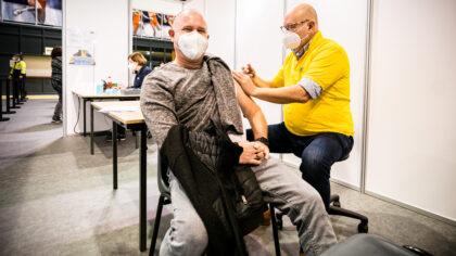 50PLUS Helmond wil de wijk in met informatie over vaccinaties