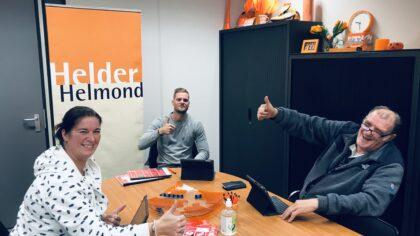 Buurtcafé Helder Helmond te zien bij DitisHelmond