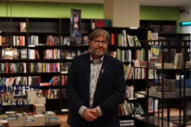 Boekhandel De Ganzenveer start crowdfundingactie
