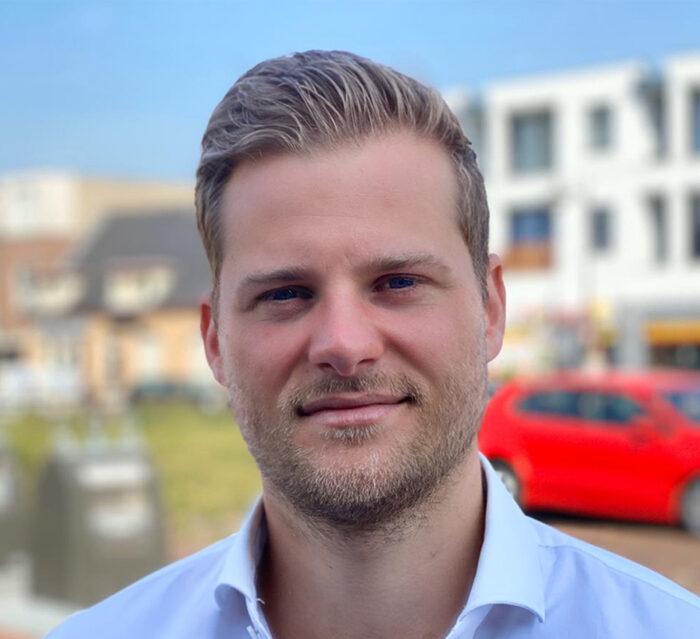 Helmonds raadslid op lijst Tweede Kamerverkiezingen