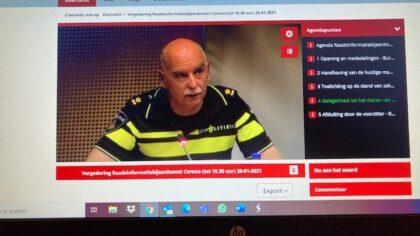 Speciaal politieteam waakt over Helmond de komende dagen