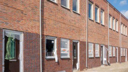 Stedelijk Gebied Eindhoven en corporaties pakken woningnood aan