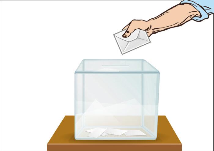 Briefstemmen Tweede Kamerverkiezingen 2021