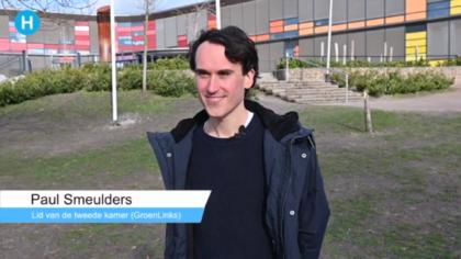 Paul Smeulders vindt het belangrijk dat Helmond stemt