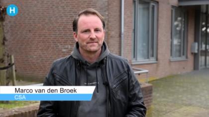 De Helmondse beweegmarathon, voor en door Helmond