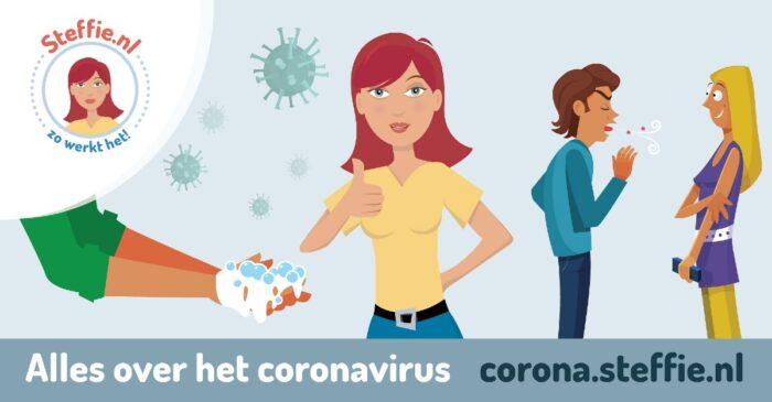 MEE geeft tips voor begrijpelijke uitleg over het coronavirus