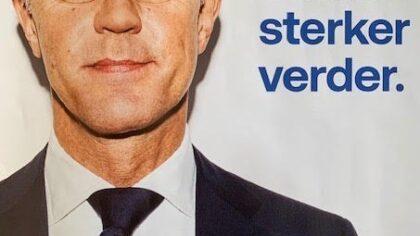 VVD: Aandacht voor ondernemers!