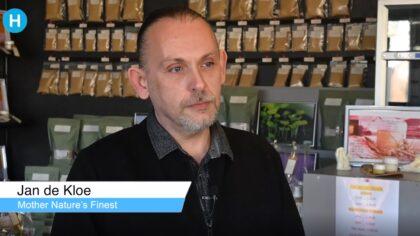 Winkelier hennepproducten begrijpt verplichte sluiting niet