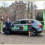 Staatssecretaris Raymond Knops doet aftrap Campagne Tweede Kamerverkiezingen CDA Helmond