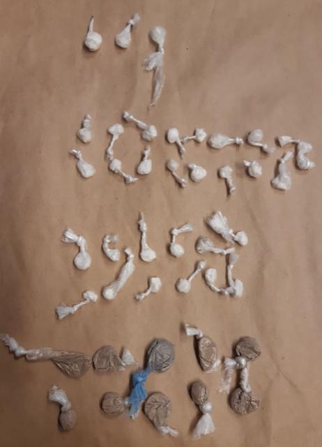 Dealer en koper aangehouden na drugsdeal