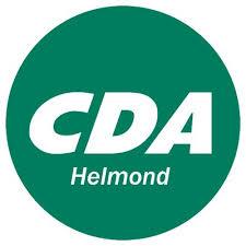 CDA, nu doorpakken vanuit Helmond!