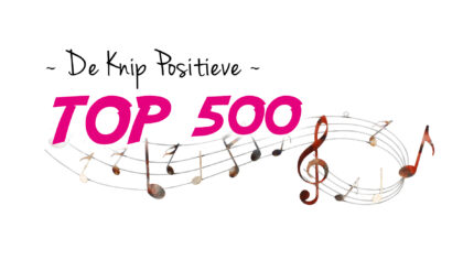 Knip Positieve Top 500 muziekmarathon Knippenbergcollege