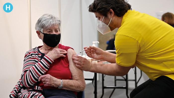 Veel vragen over vaccineren in de regio; een toelichting