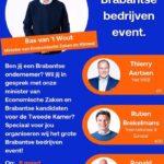 VVD: In gesprek met de minister