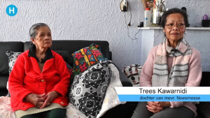 Zes maanden werd 70 jaar voor de Molukkers