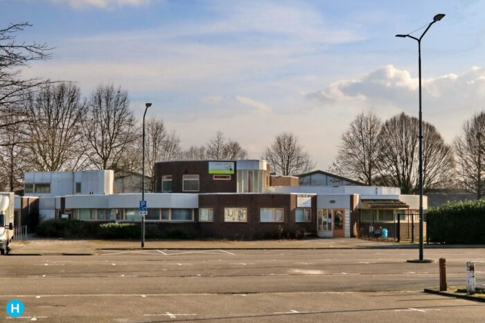 In 2023 kan Helmond plonzen op De Braak