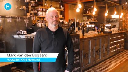 Mark van den Boogaard nieuwe voorzitter horeca Helmond