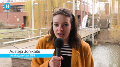 Voor de tweede dag op rij gaat Helmond naar de stembus
