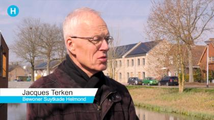 Stankoverlast Groenkwartier: 'Water ververst maar stinkt nog'