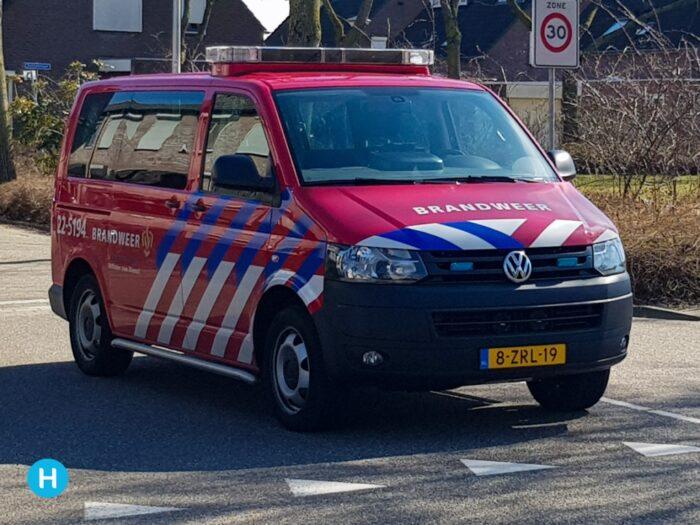 Politie roept getuigen van branden Rijpelberg op zich te melden