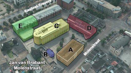 Gemeenteraad staat achter nieuwbouw Jan van Brabant