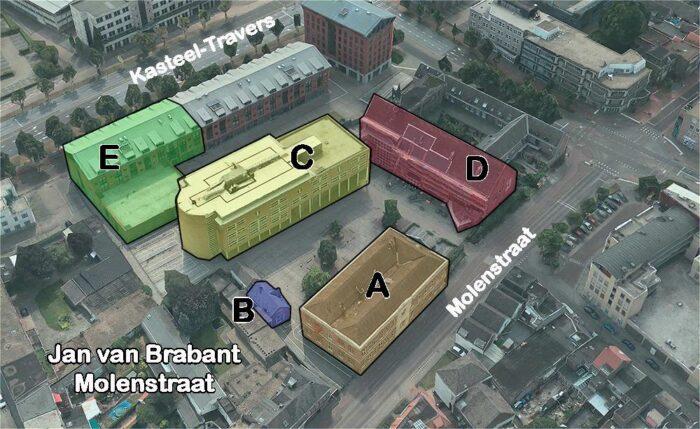 Commissie adviseert gemeenteraad positief over Jan van Brabant