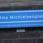 Wilma Michielsenplein