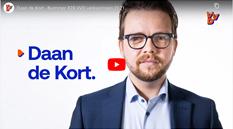 VVD vertrouwt blind op Daan.